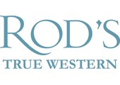 Rods coupons or promo codes at rods.com