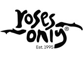 rosesonly.co.uk coupons or promo codes at rosesonly.co.uk