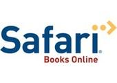 Safari Bookshelf coupons or promo codes at safaribooksonline.com