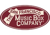 SanFrancisco Music Box coupons or promo codes at sanfranciscomusicbox.com