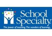 School Specialty coupons or promo codes at schoolspecialty.com