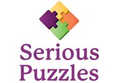 Serious Puzzles coupons or promo codes at seriouspuzzles.com