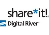 MyCommerce coupons or promo codes at shareit.com