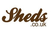 sheds.co.uk coupons or promo codes