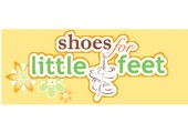 shoesforlittlefeet.com coupons and promo codes