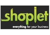 shoplet.co.uk coupons and promo codes