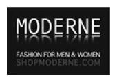 Shop Moderne coupons or promo codes at shopmoderne.com