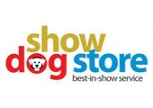 Show Dog Store coupons or promo codes at showdogstore.com