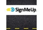 SignMeUp coupons or promo codes at signmeup.com