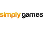 Simply Games coupons or promo codes at simplygames.com