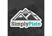 Simply Piste coupons or promo codes at simplypiste.com