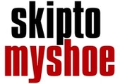 coupons or promo codes at skiptomyshoe.com