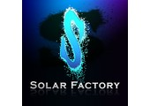 solarfactory.com coupons and promo codes
