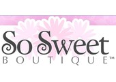 sosweetboutique.com coupons and promo codes