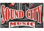 soundcitymusic.net coupons and promo codes