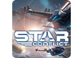 Star Conflict coupons or promo codes at star-conflict.com