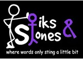 Sticks & Stones coupons or promo codes at stiksandstonescards.com