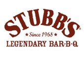 Stubb's Bar-B-Q coupons or promo codes at stubbsbbq.com