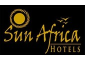 Sun Africa Hotels coupons or promo codes at sunafricahotels.com