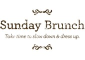Sunday Brunch coupons or promo codes at sundaybrunchdress.com