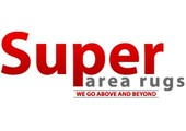 Super Area Rugs coupons or promo codes at superarearugs.com