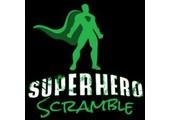 coupons or promo codes at superheroscramble.com