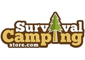 coupons or promo codes at survivalcampingstore.com