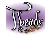 T-Beads coupons or promo codes at t-beads.com