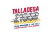 Talladega 21000 Half-Marathon coupons or promo codes at talladegahalfmarathon.com