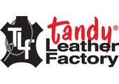 Tandy Leather Factory coupons or promo codes at tandyleatherfactory.com