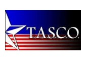 coupons or promo codes at tasco-safety.com