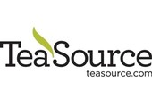 teasource.com coupons and promo codes