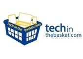 Tech in the basket coupons or promo codes at techinthebasket.com