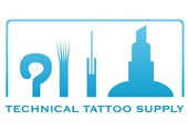 Technical Tattoo Supply coupons or promo codes at technicaltattoosupply.com