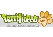 terrificpets.com coupons and promo codes
