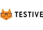 Testive coupons or promo codes at testive.com