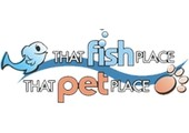 thatfishplace.com coupons and promo codes