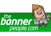 coupons or promo codes at thebannerpeople.com