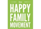 coupons or promo codes at thehappyfamilymovement.com