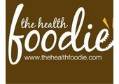 coupons or promo codes at thehealthfoodie.com