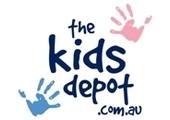 coupons or promo codes at thekidsdepot.com.au