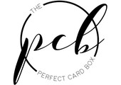 theperfectcardbox.com coupons and promo codes