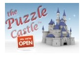 thepuzzlecastle.com coupons and promo codes