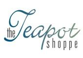 The Teapot Shoppe coupons or promo codes at theteapotshoppe.com