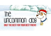 The Uncommon Dog coupons or promo codes at theuncommondog.com