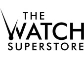 The Watch Superstore coupons or promo codes at thewatchsuperstore.com