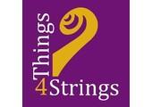 Things 4 Strings coupons or promo codes at things4strings.com