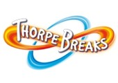thorpebreaks.co.uk coupons and promo codes