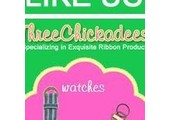 Three Chickadees coupons or promo codes at threechickadees.com