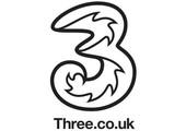 3 UK coupons or promo codes at threestore.three.co.uk